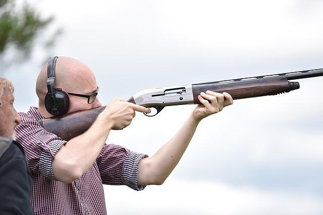 Reform der EU-Feuerwaffenrichtlinie