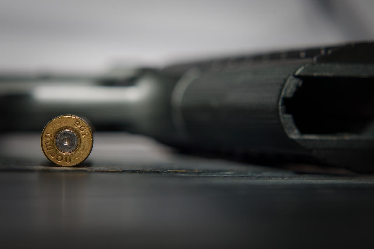 Änderung des Waffengesetzes: Waffen und Munition korrekt aufbewahren