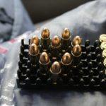 Der Besitz mehrere unerlaubter Waffen