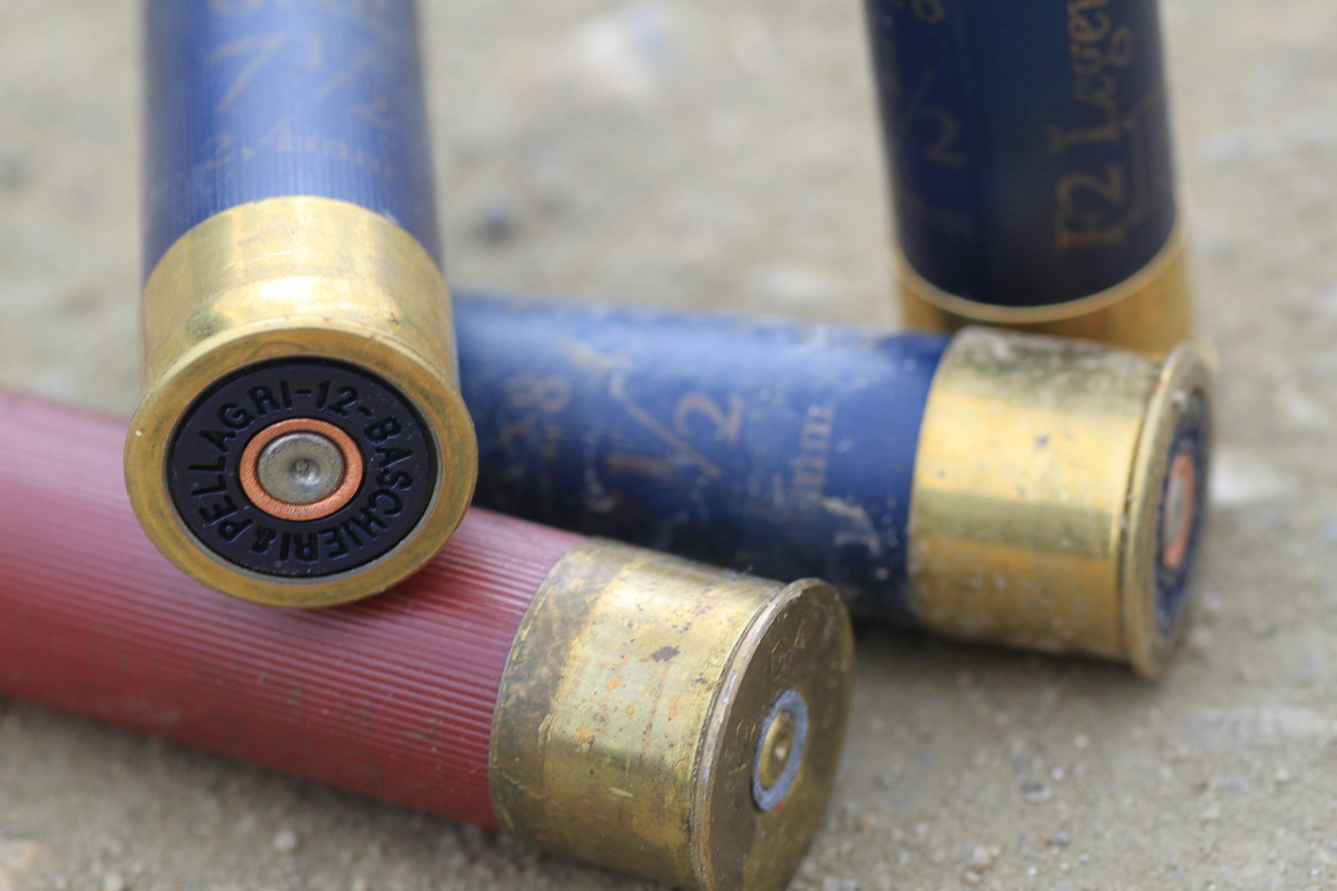 Waffengesetz-Verordnung in Kraft getreten