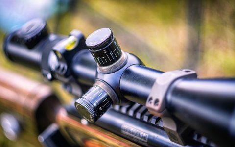 Der Schuss mit der Softairpistole