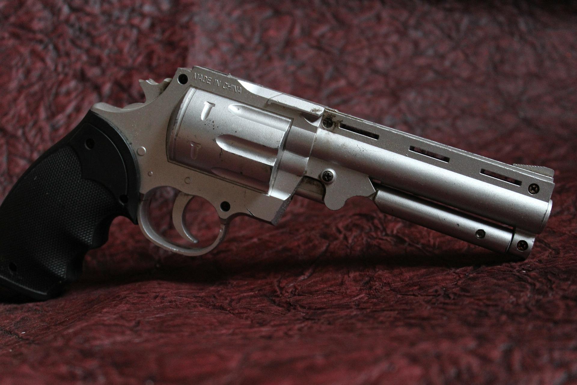 Die 142. Waffe in der Gelben WBK
