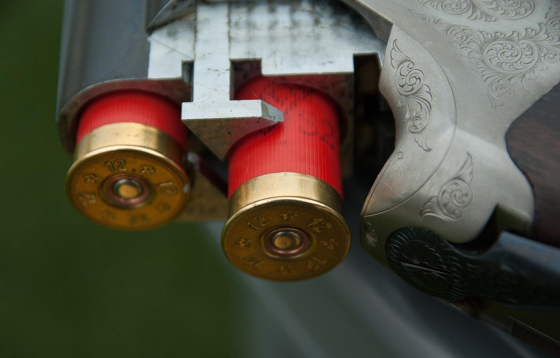Sicherstellung von 126 Waffen
