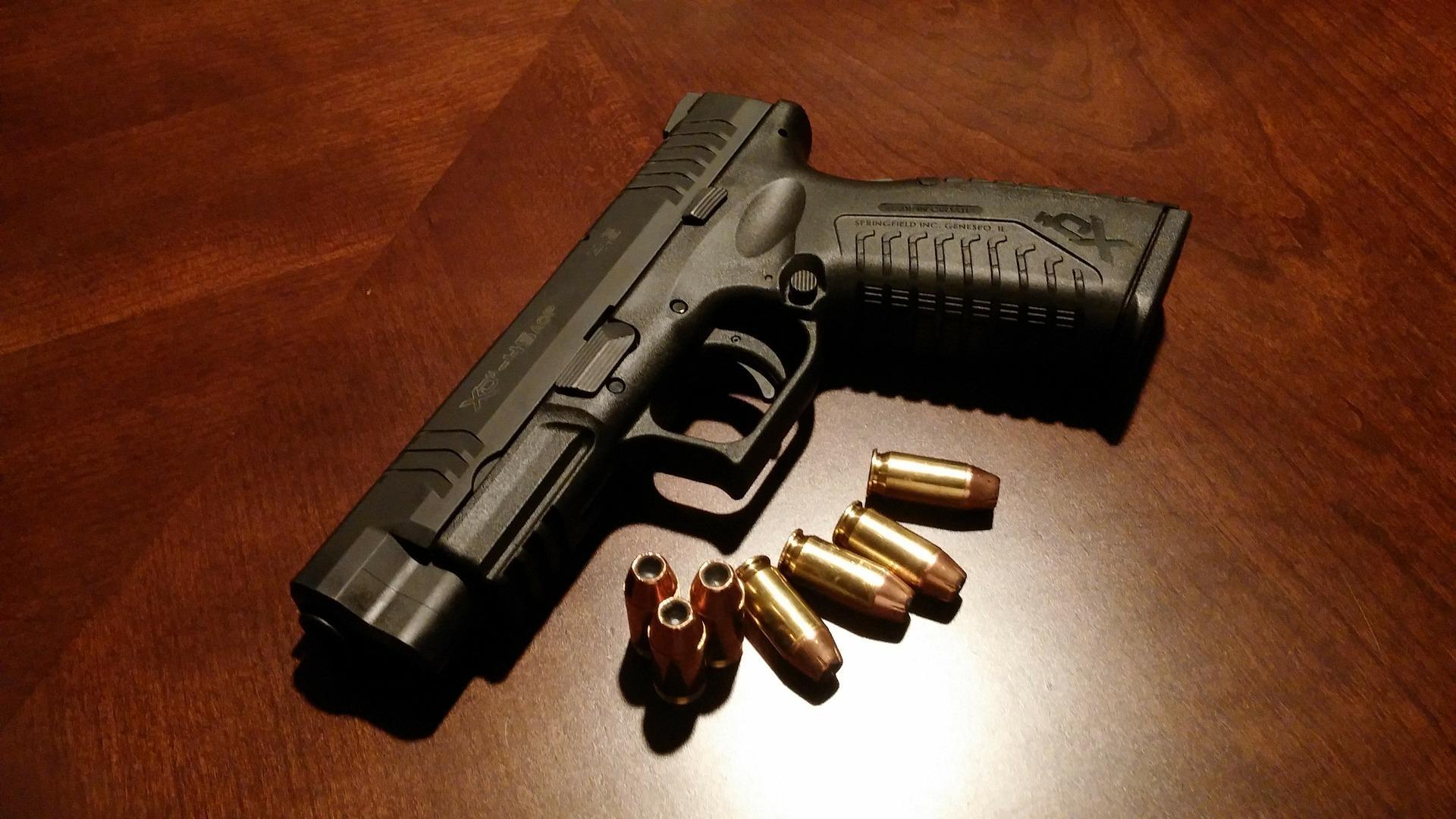 Unerlaubter Waffenbesitz - Dauerdelikt und Strafklageverbrauch