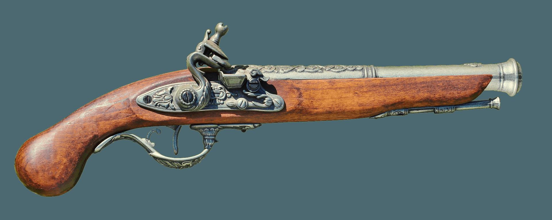 Unerlaubter Besitz mehrerer Schußwaffen