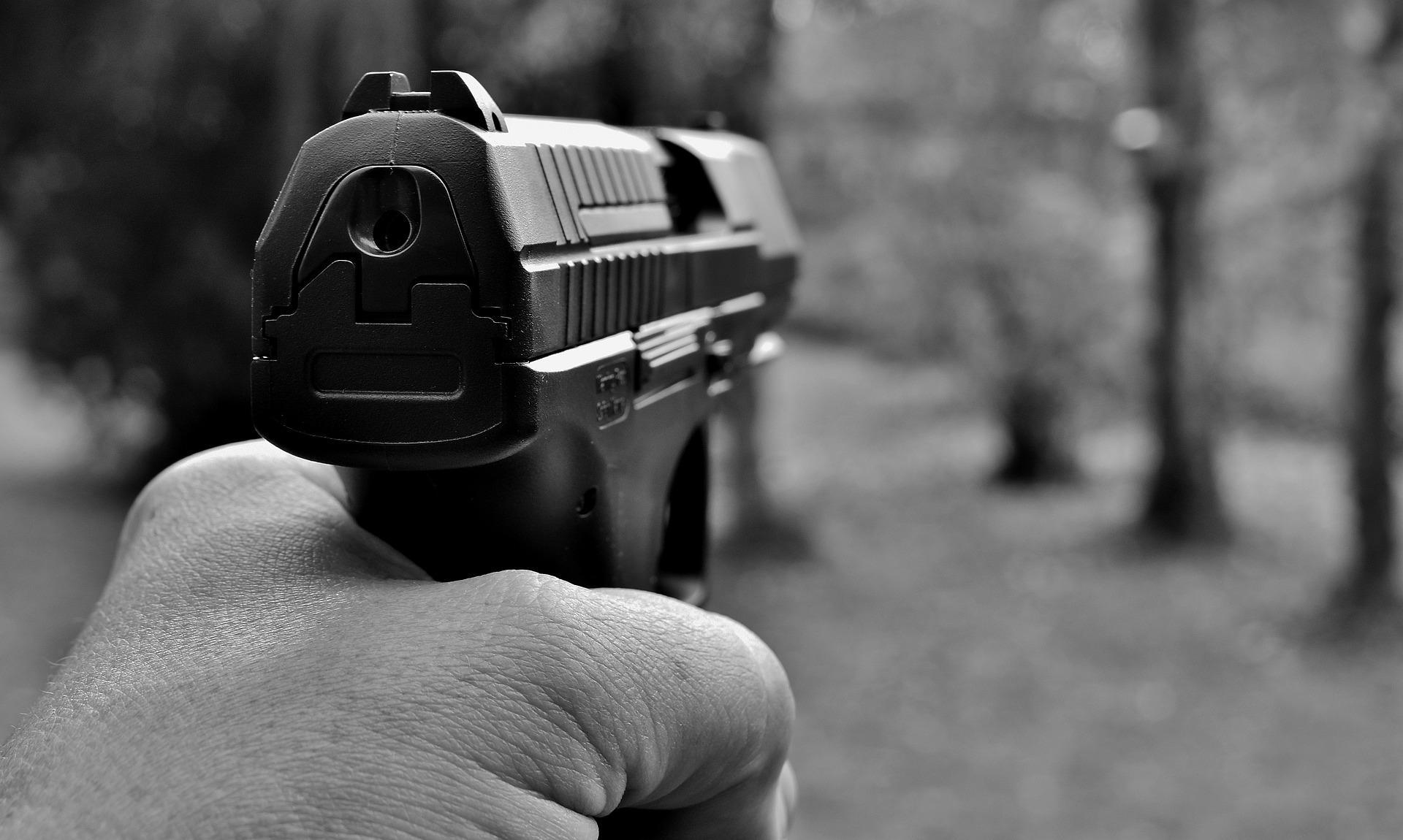 Gebühren für Waffenkontrolle