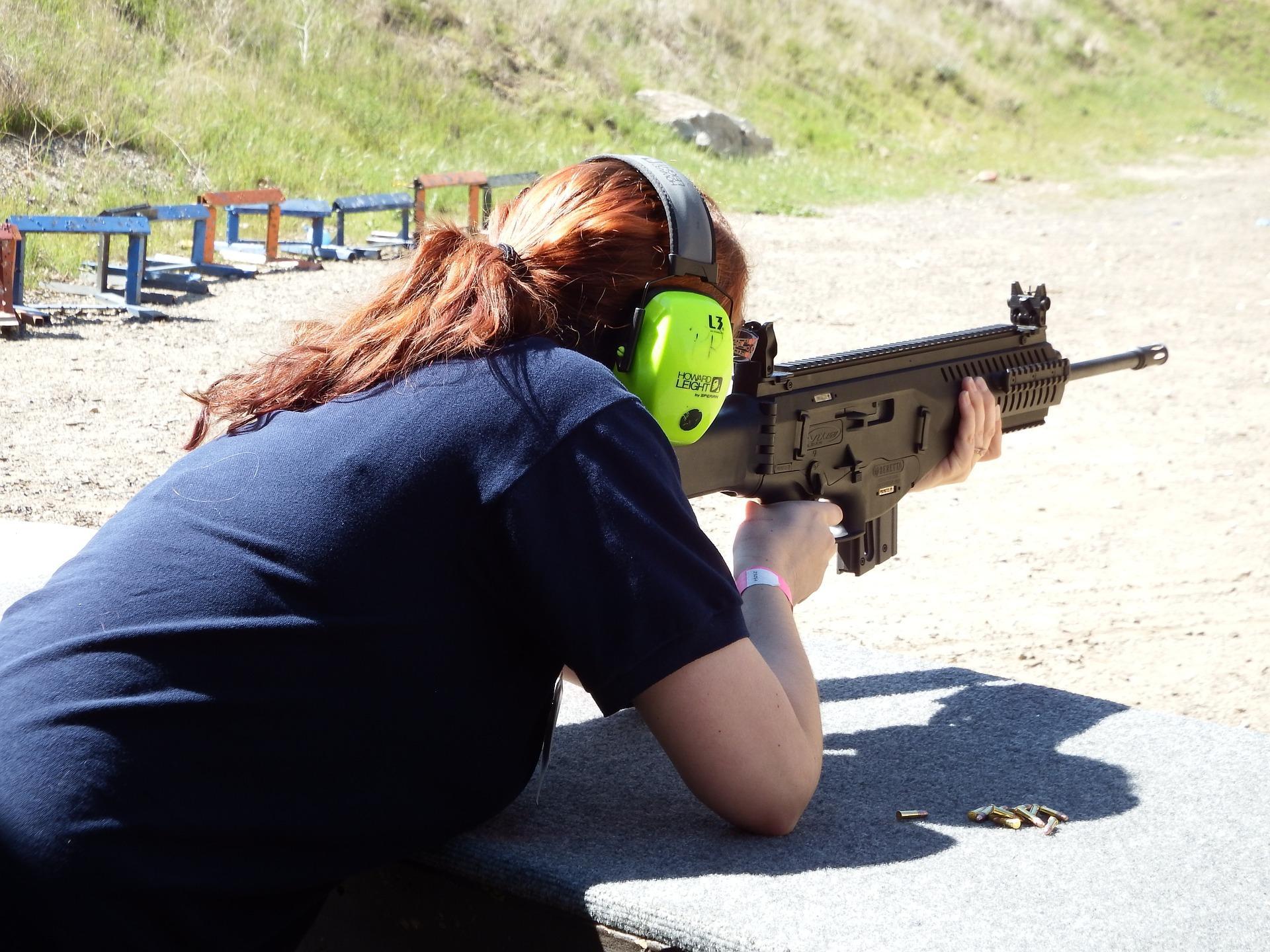 Erkennungsdienstliche Behandlung bei illegalem Schusswaffenbesitz
