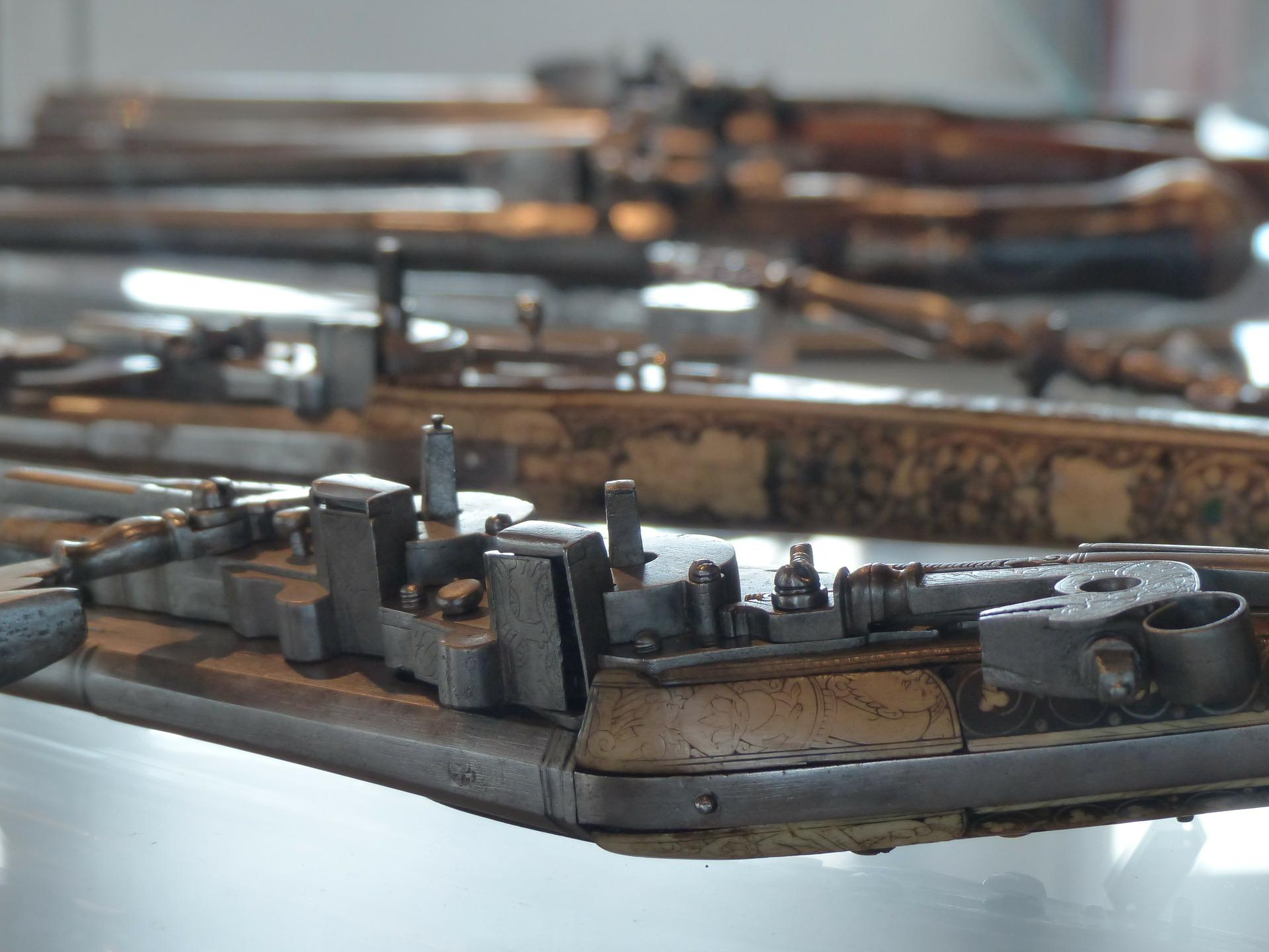 Frage zum neuen Waffengesetz